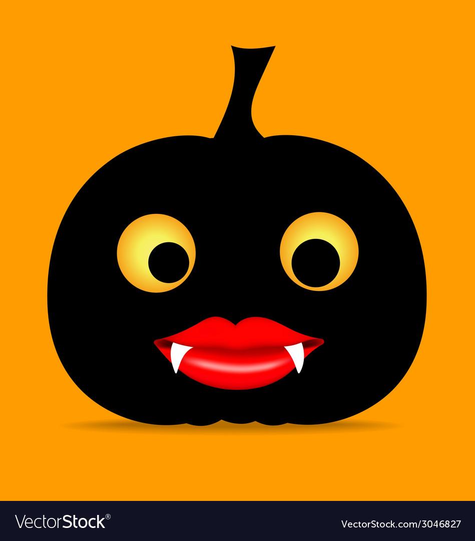 Happy halloween design background with halloween vector | Price: 1 Credit (USD $1)