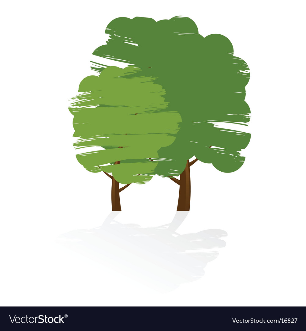 Nature icon vector | Price: 1 Credit (USD $1)