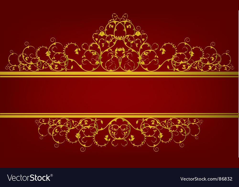 Decorative design vector | Price: 1 Credit (USD $1)