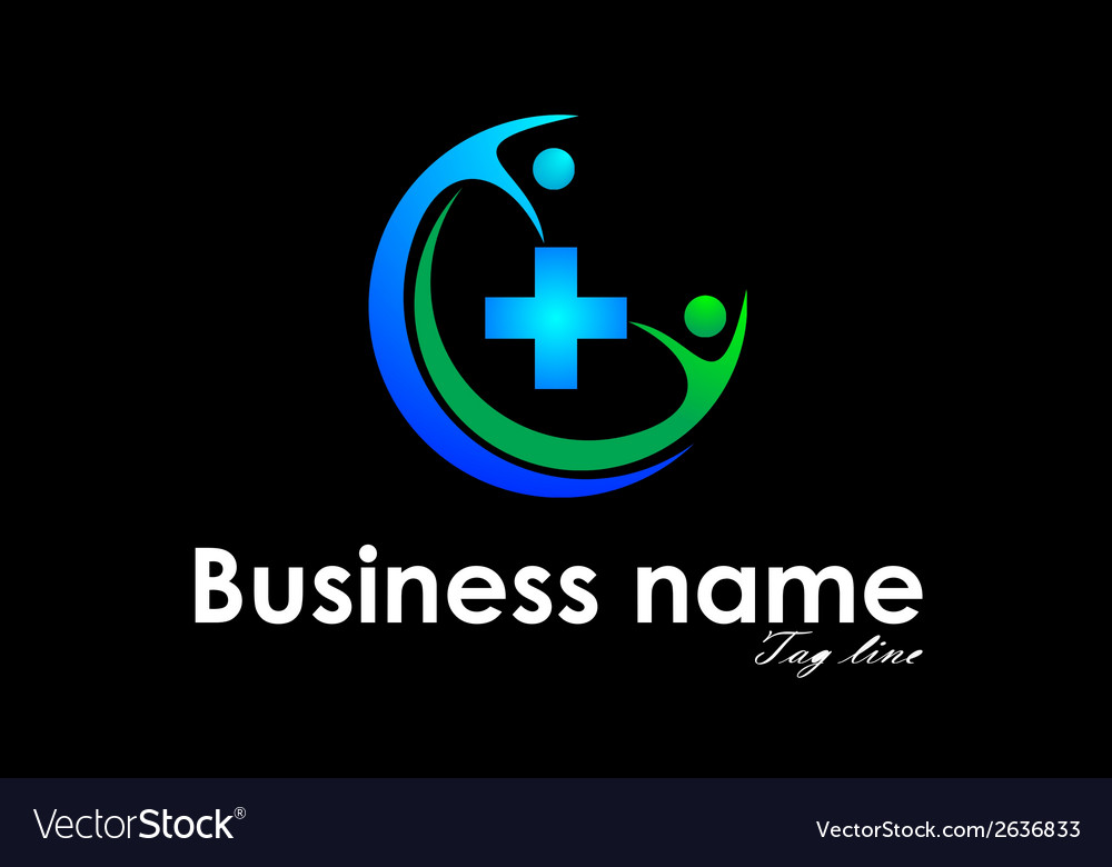 Abstract business identity vector | Price: 1 Credit (USD $1)