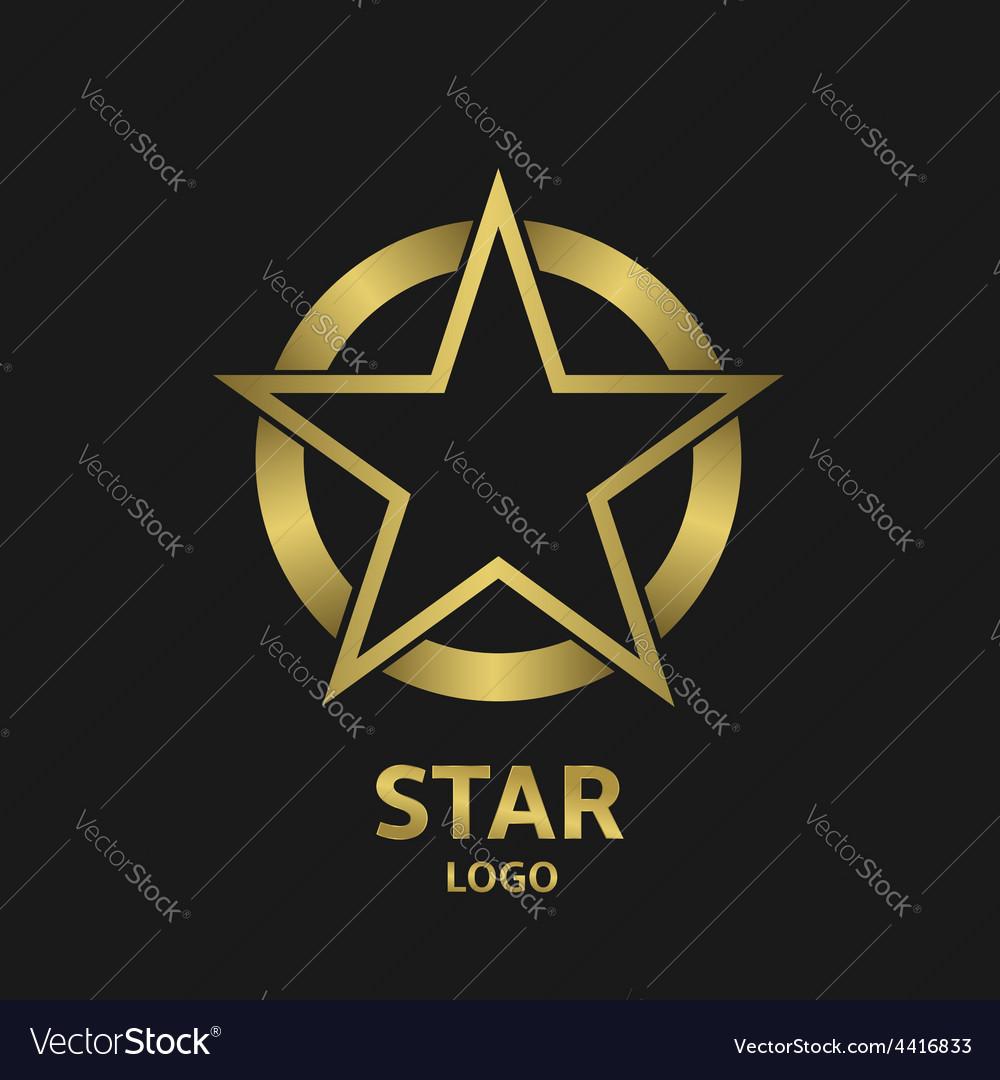 Star logo vector   Price: 1 Credit (USD $1)