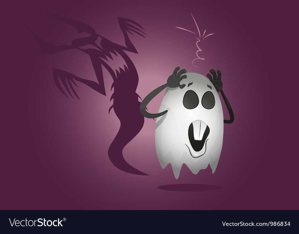 Ghost vector | Price: 3 Credit (USD $3)