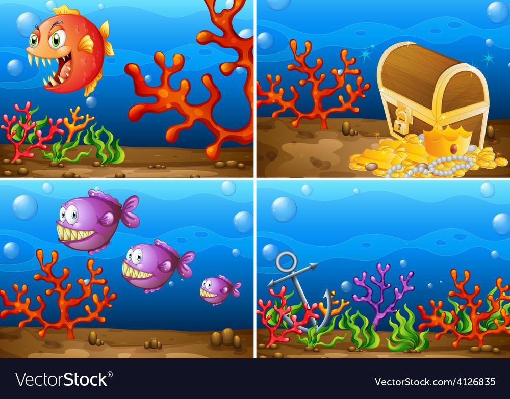 Underwater vector   Price: 3 Credit (USD $3)