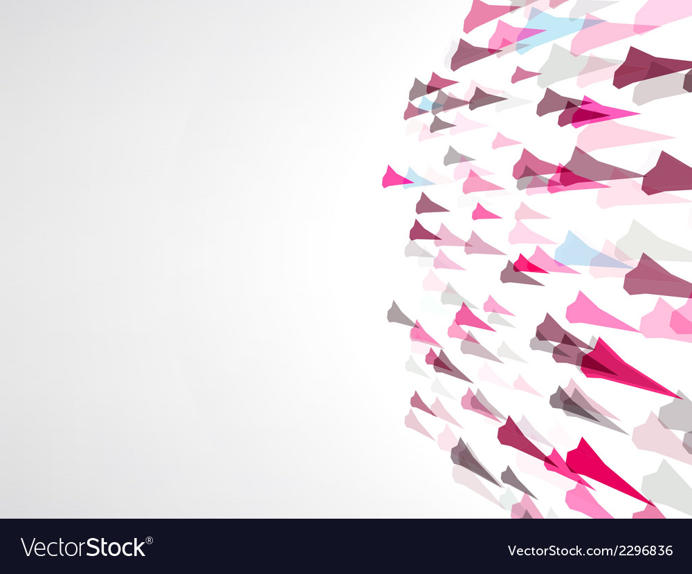 Abstract fly glass shapes  eps8 vector | Price: 1 Credit (USD $1)