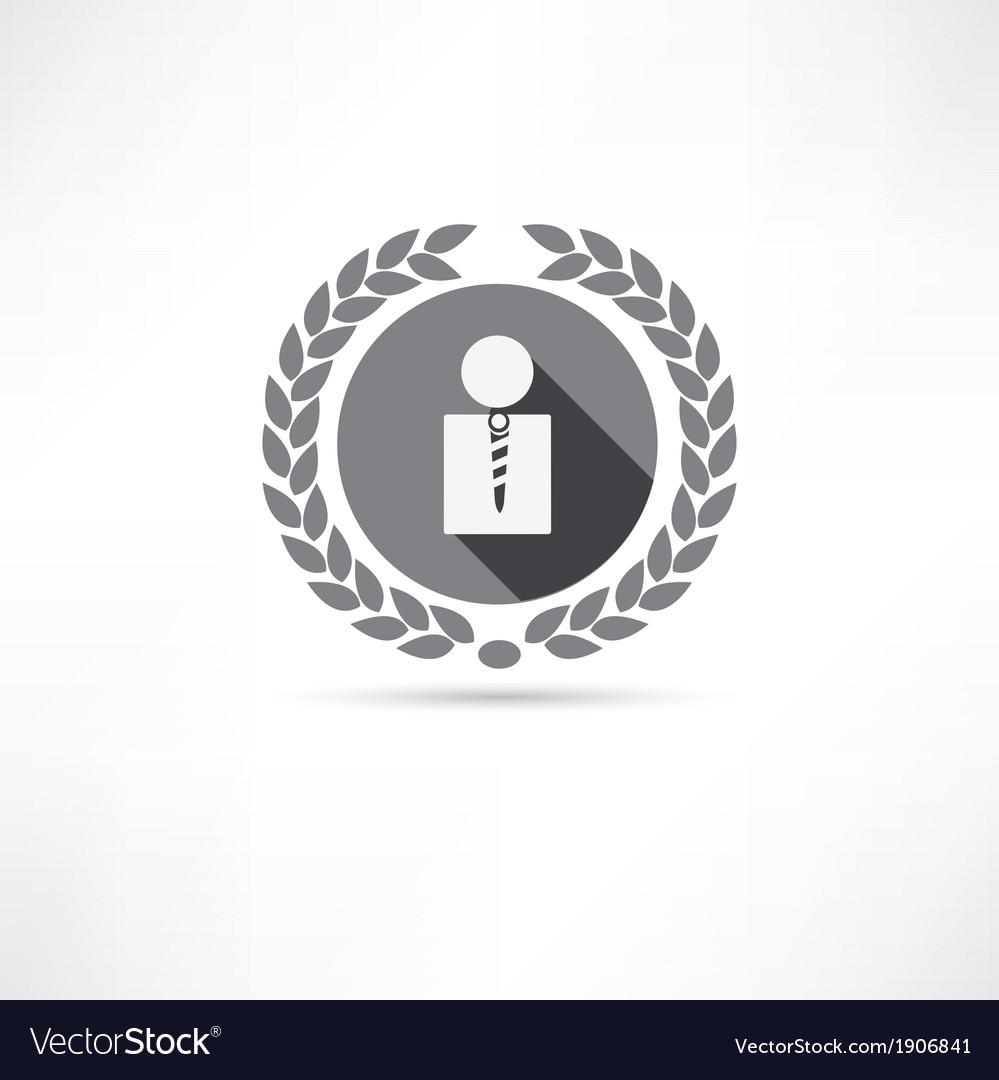 Men icon vector   Price: 1 Credit (USD $1)