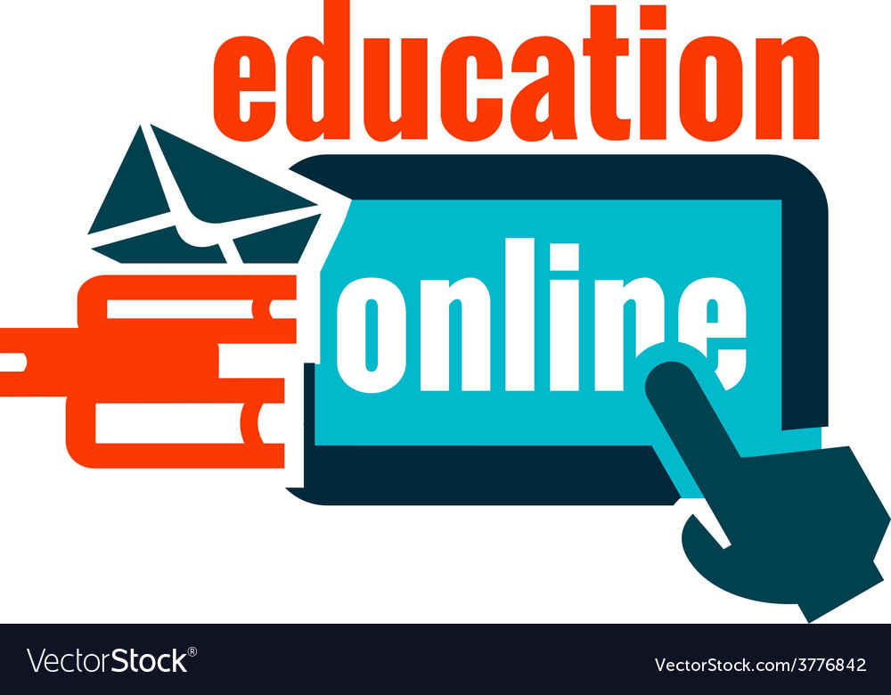 Education logo concept vector | Price: 1 Credit (USD $1)