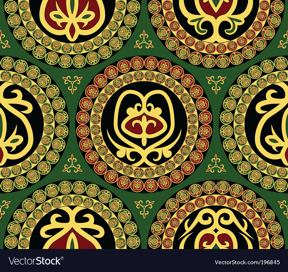 Ornament background vector   Price: 1 Credit (USD $1)