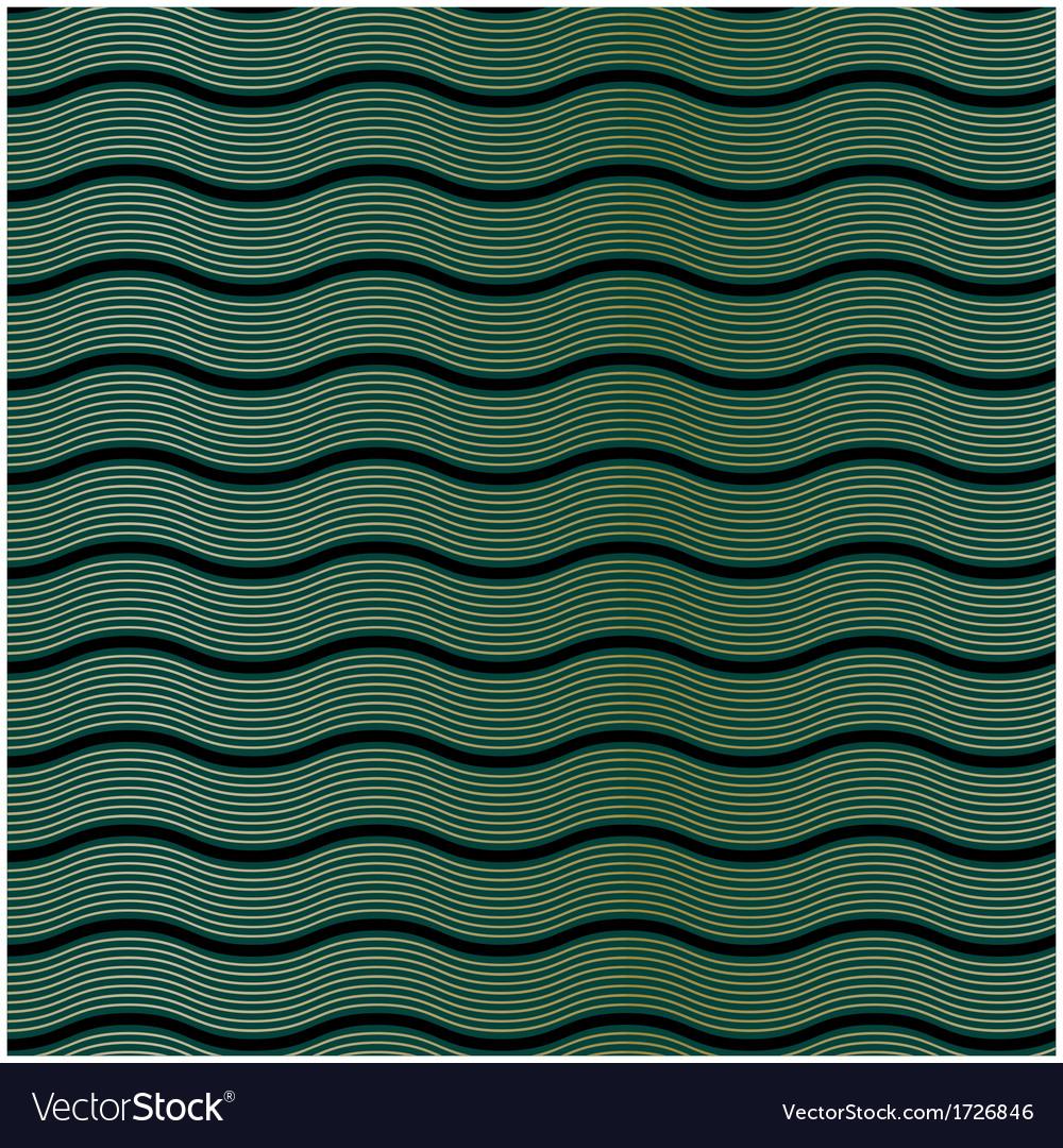 Art deco pattern vector | Price: 1 Credit (USD $1)