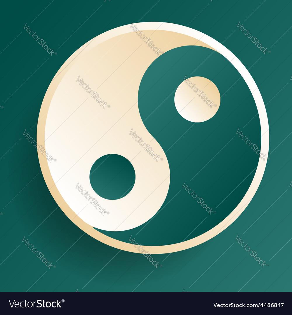 Harmony symbol vector