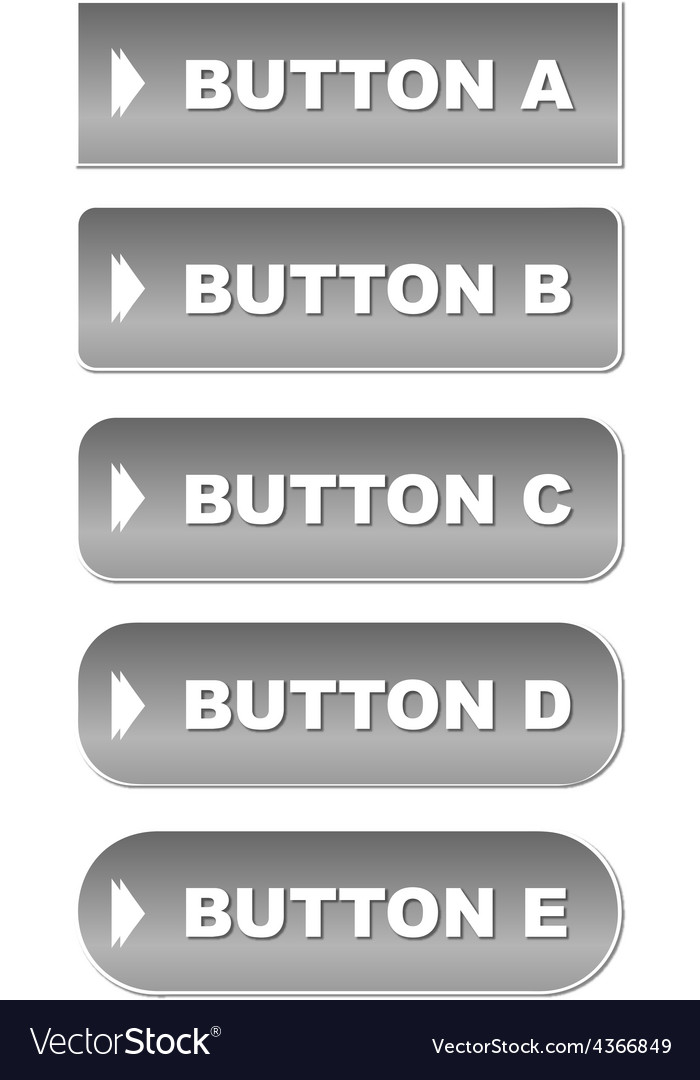 Business buttons vector | Price: 1 Credit (USD $1)