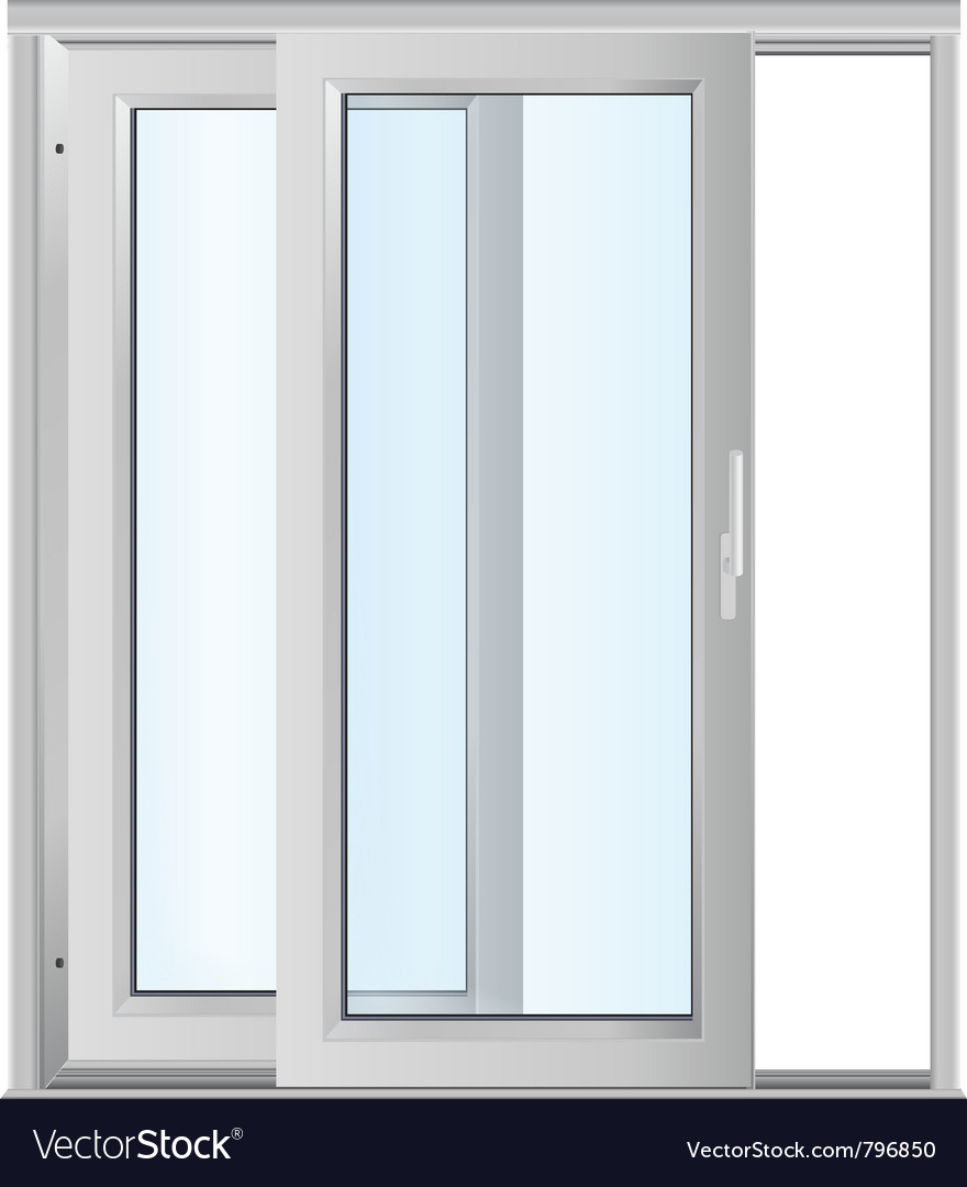 Door - realistic vector | Price: 1 Credit (USD $1)