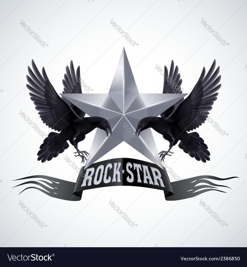 Rock star vector   Price: 1 Credit (USD $1)