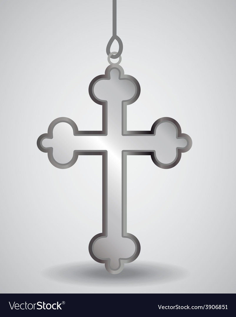 Christianity design vector | Price: 1 Credit (USD $1)