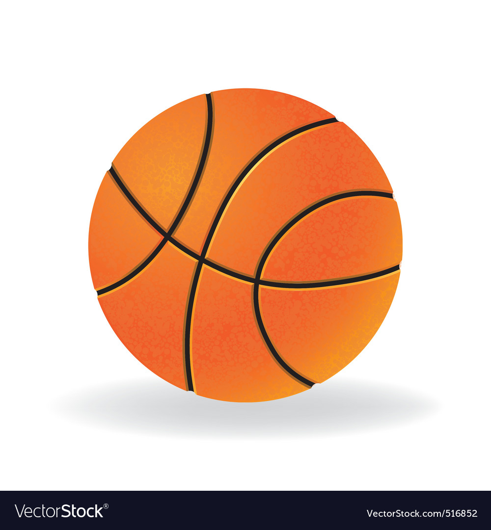 Basketball game vector | Price: 1 Credit (USD $1)