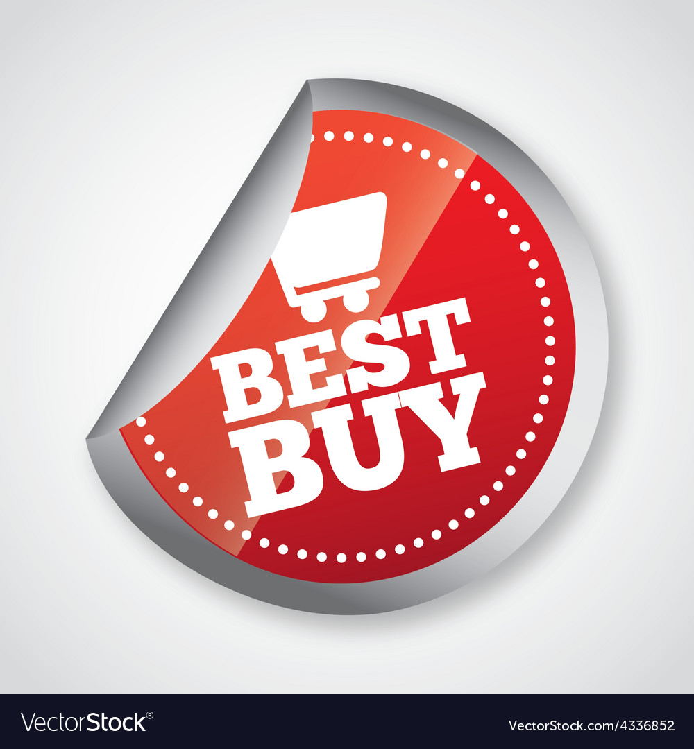 Best buy vector | Price: 1 Credit (USD $1)
