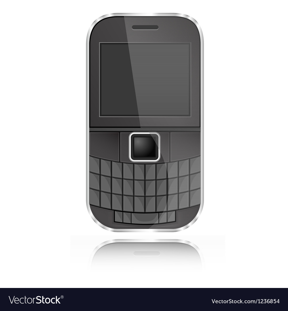 339 qwerty mobile vector | Price: 1 Credit (USD $1)