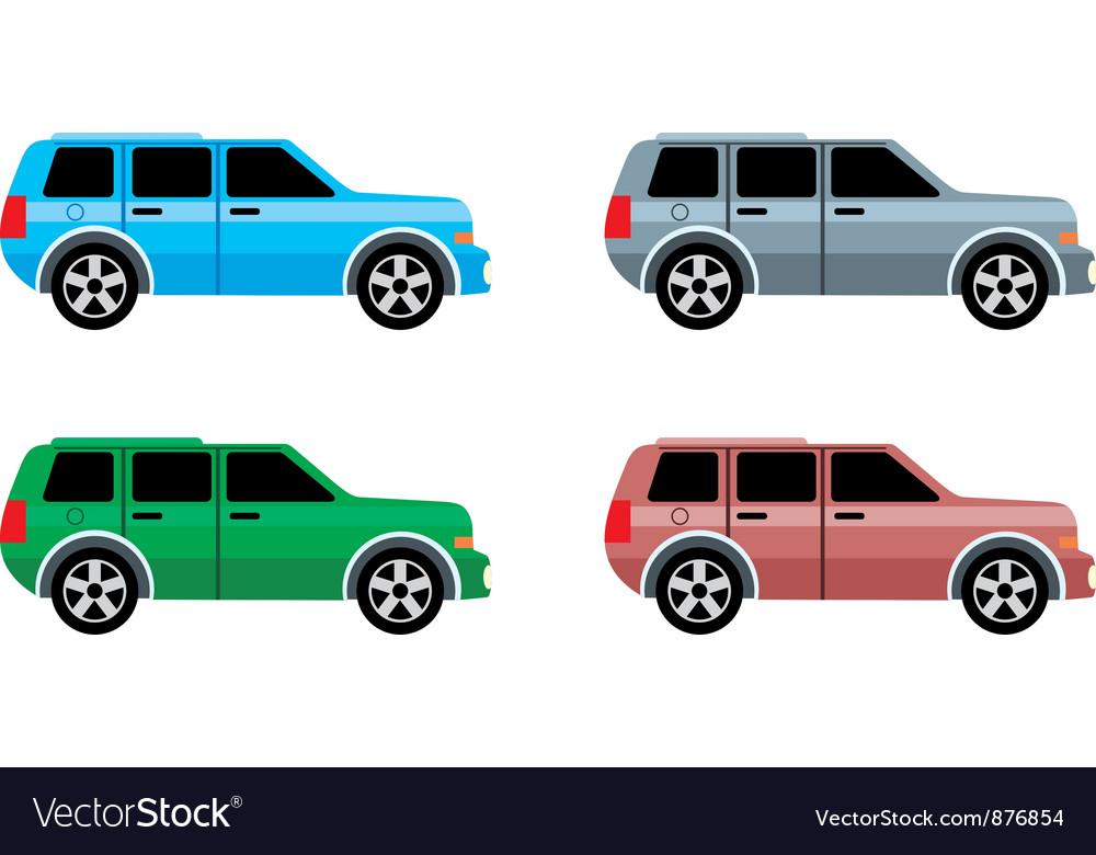 Jeep vector | Price: 1 Credit (USD $1)