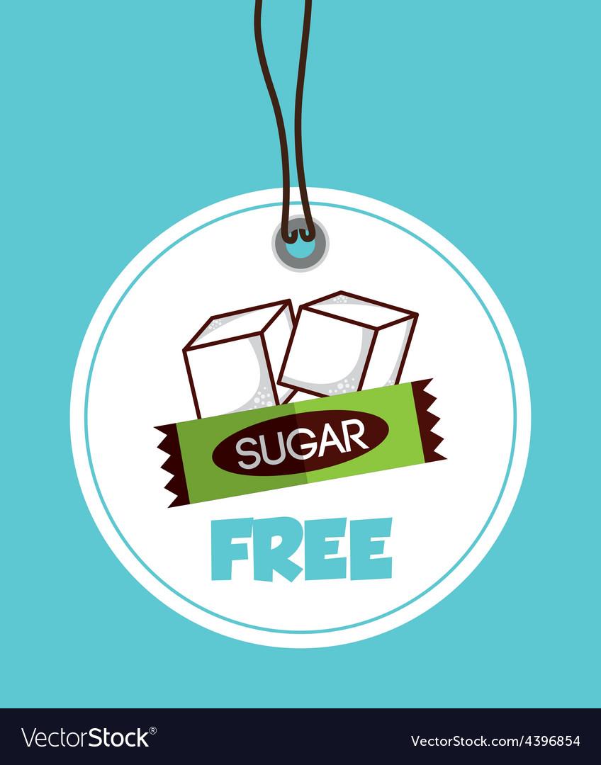 Sugar free vector   Price: 1 Credit (USD $1)