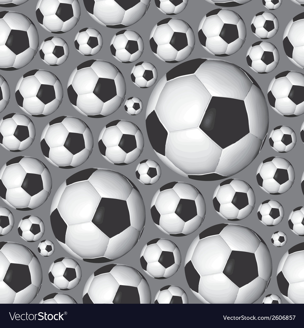 Soccer or football ball pattern eps10 vector | Price: 1 Credit (USD $1)
