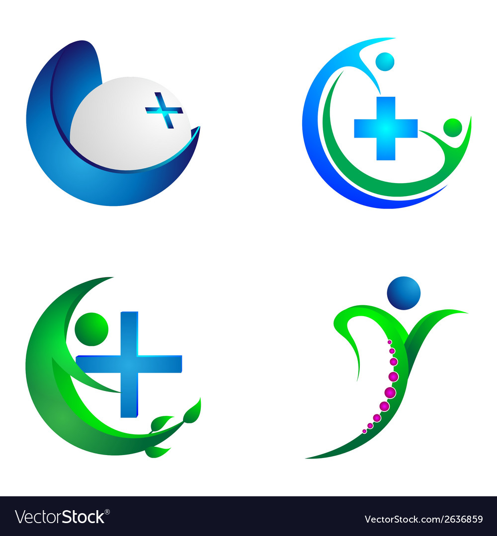 Medical sets vector | Price: 1 Credit (USD $1)