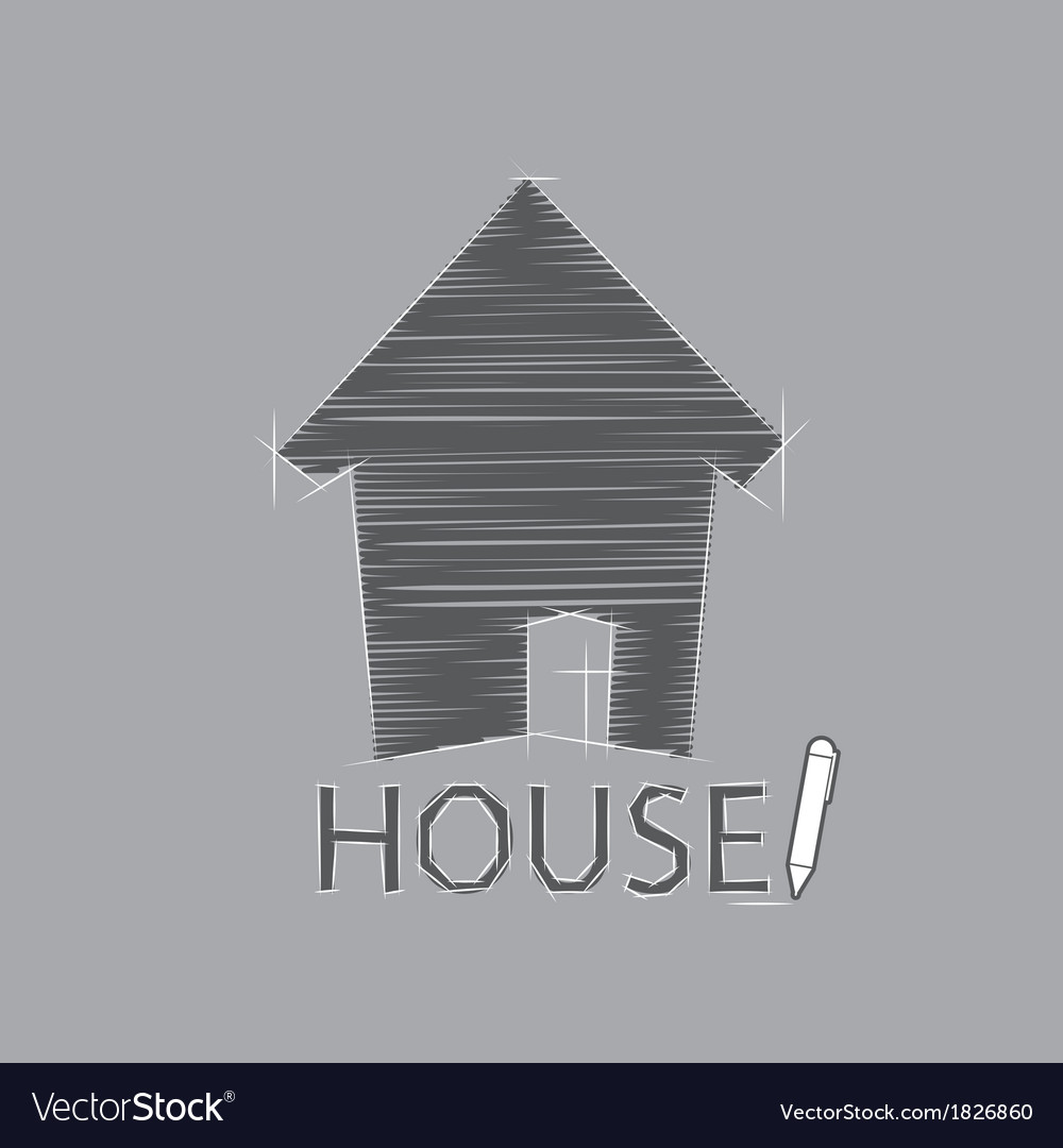 Home icon for concept vector | Price: 1 Credit (USD $1)