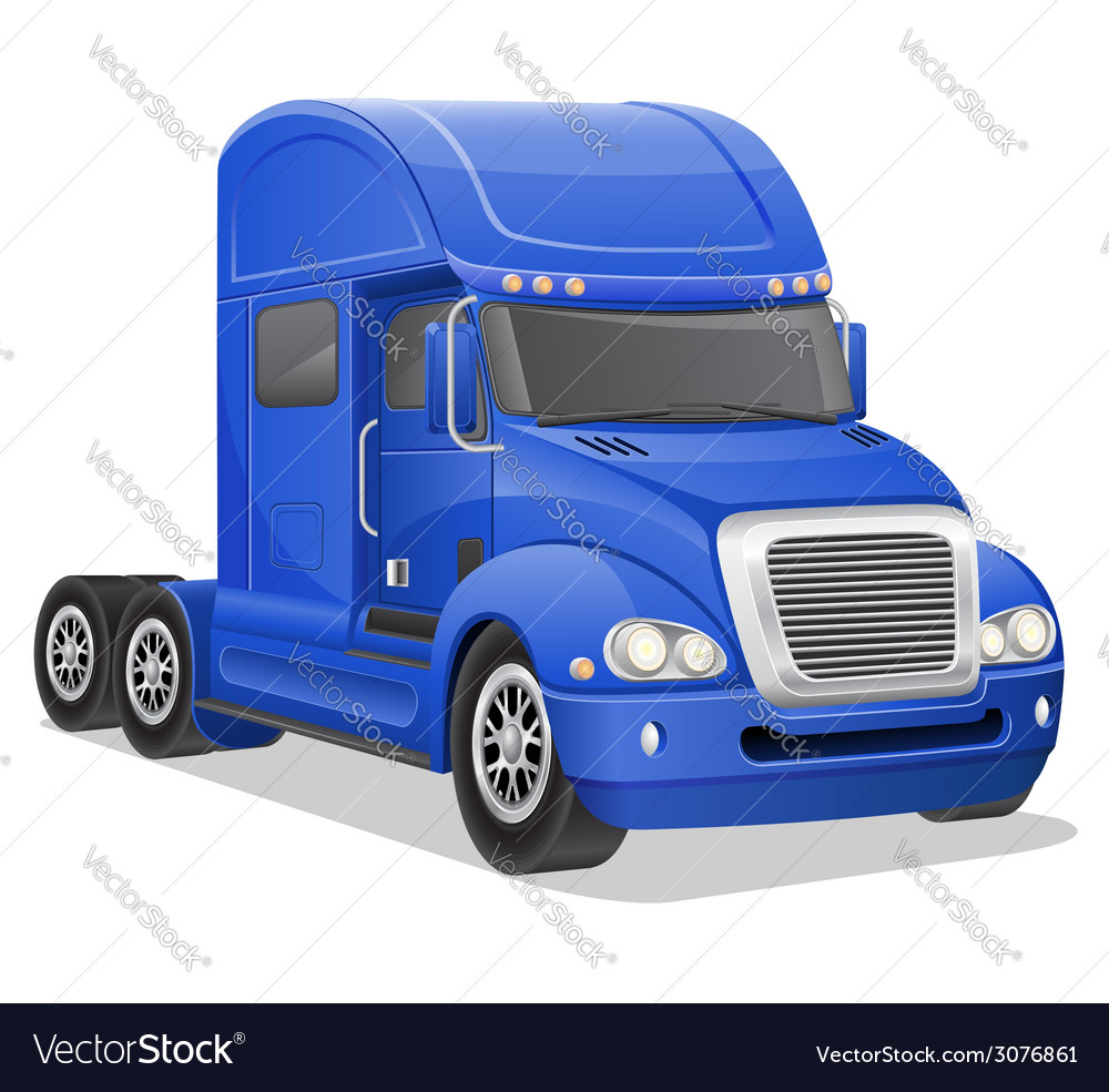 Blue track 01 vector | Price: 3 Credit (USD $3)