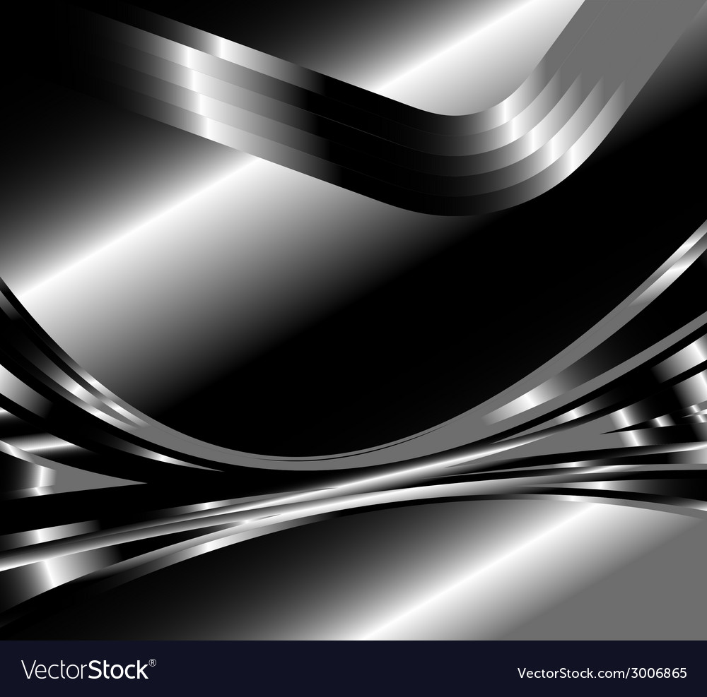 Metal abstract background vector | Price: 1 Credit (USD $1)