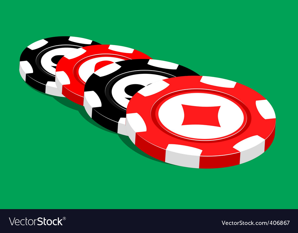Casino illustration vector | Price: 1 Credit (USD $1)