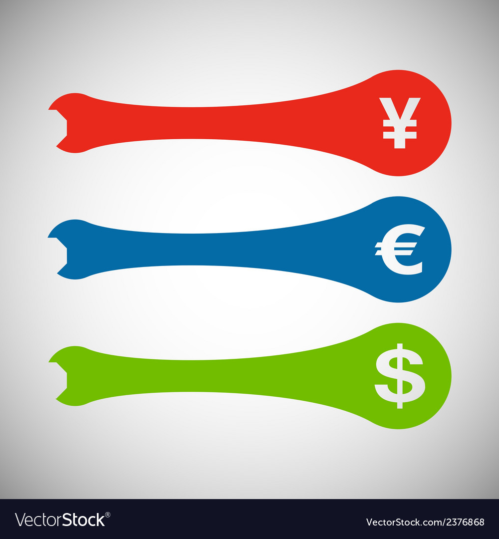Tools color set eps vector   Price: 1 Credit (USD $1)