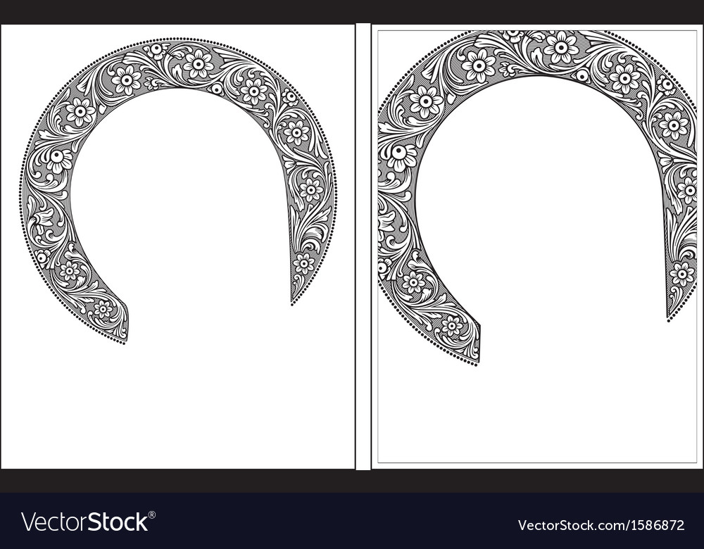 Nimbus3-4 outline picture vector | Price: 1 Credit (USD $1)
