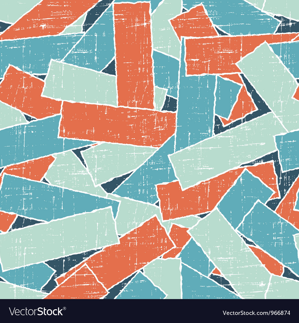 Torn scrach paper seamless pattern texture vector | Price: 1 Credit (USD $1)