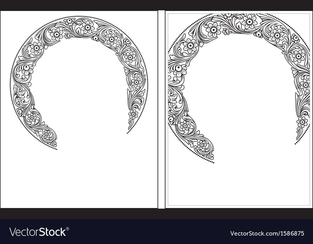 Nimbus1-2 outline picture vector | Price: 1 Credit (USD $1)