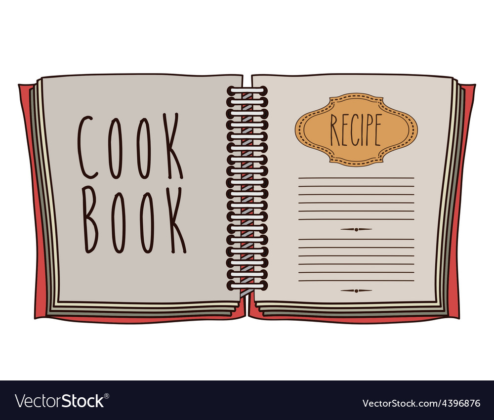 Cook icon design vector
