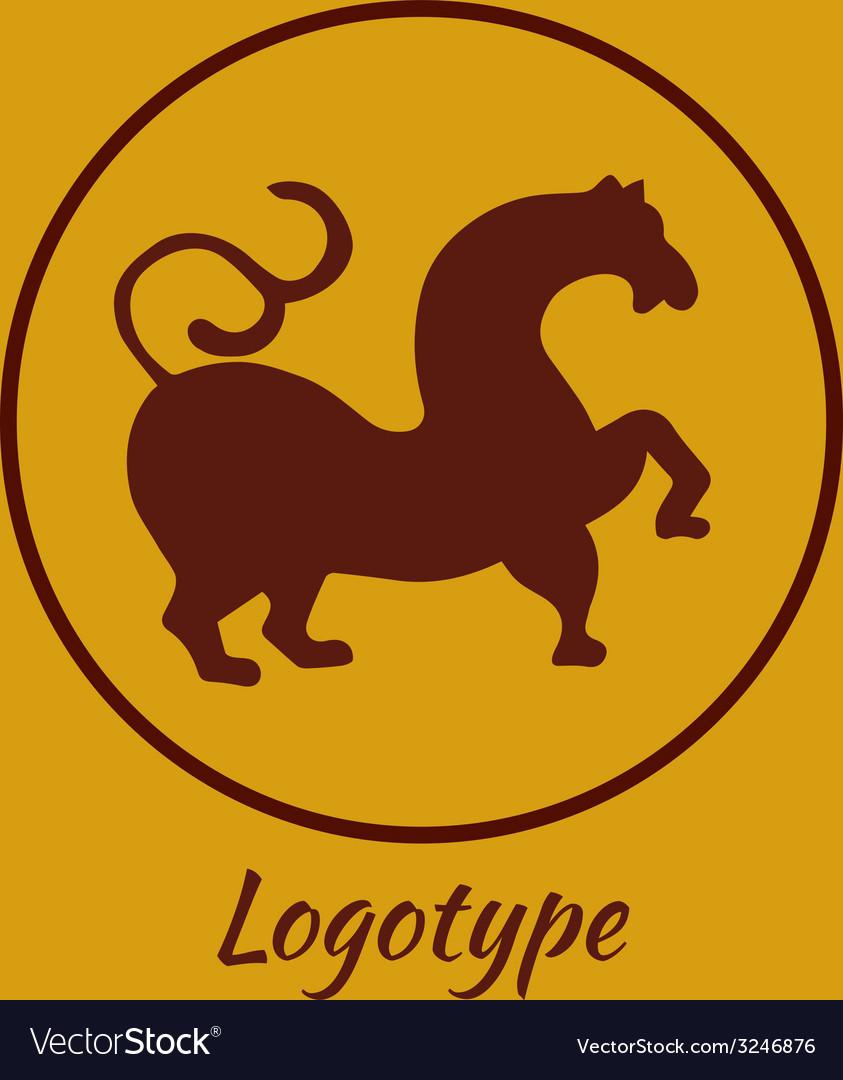 Logotype vector | Price: 1 Credit (USD $1)