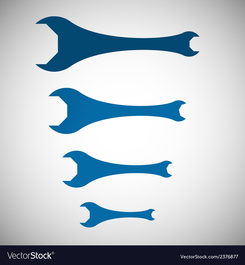 Tools color set eps vector | Price: 1 Credit (USD $1)
