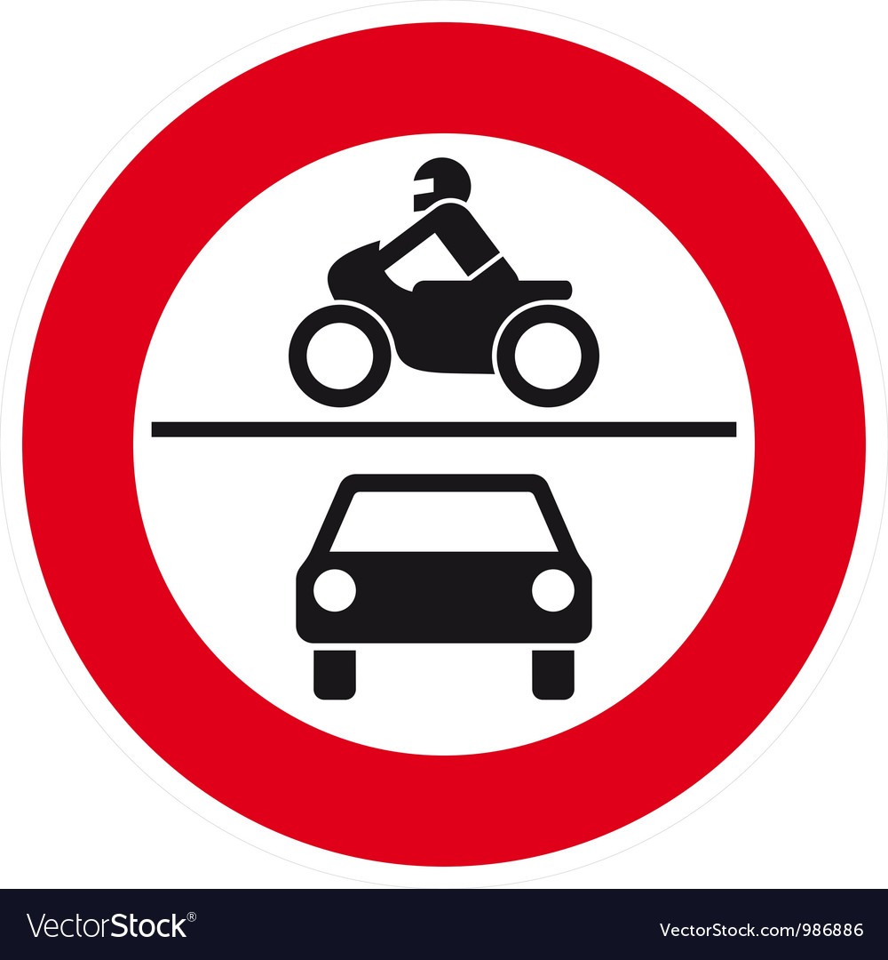 Traffic signs vector | Price: 1 Credit (USD $1)
