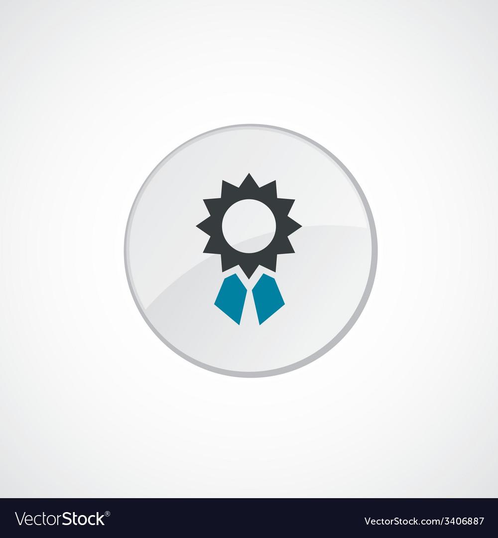 Achievement icon 2 colored vector | Price: 1 Credit (USD $1)