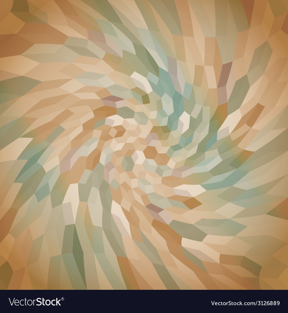Abstract twisted background vector | Price: 1 Credit (USD $1)
