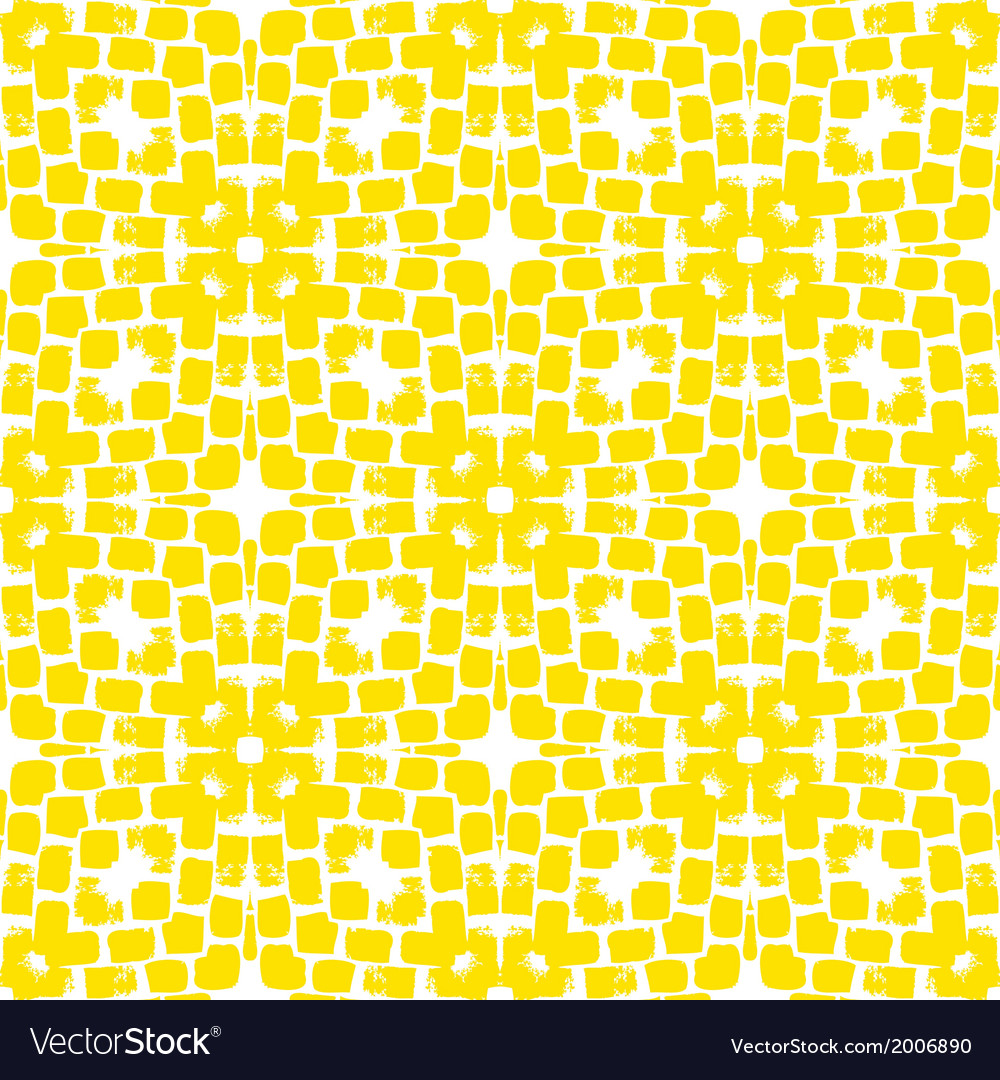 Modern geometric pattern with abstract shapes vector | Price: 1 Credit (USD $1)