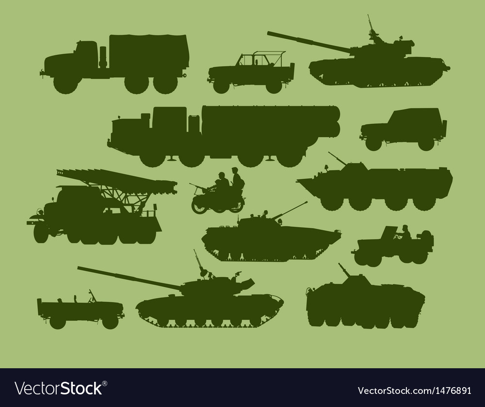 Defense technology vector | Price: 1 Credit (USD $1)