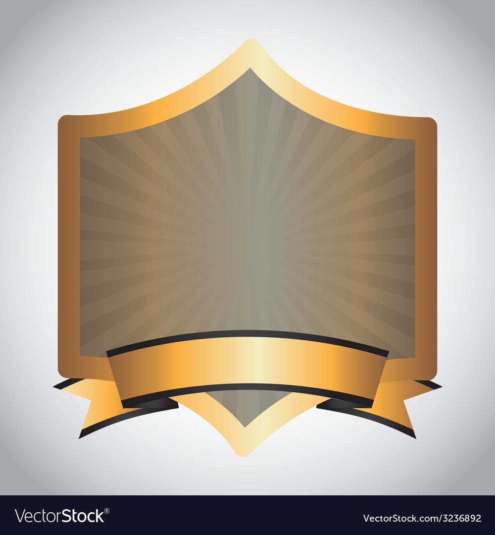 Award design vector | Price: 1 Credit (USD $1)