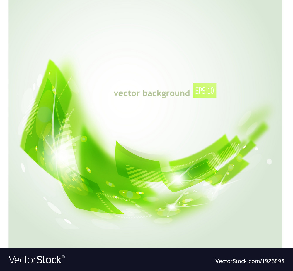 Abstract background with square shapes vector | Price: 1 Credit (USD $1)