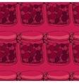 Jars of jam vector
