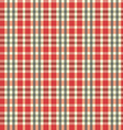 Fabric texture pattern seamless vector