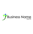 Business name vector