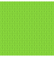 Green seamless pattern with dots and lines vector