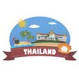 Thailand vector