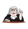 Judge make verdict vector