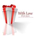 Background day valentine vector