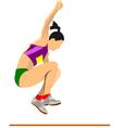Al 0302 long jump vector